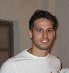 Georgios Spithourakis